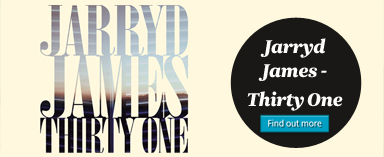 Jarryd James - Thirty One