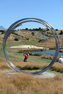 2014 New Zealand Golf Open