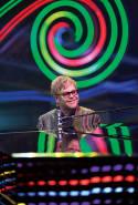 Elton John: Million Dollar Piano Live In Las Vegas