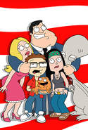American Dad (S11)