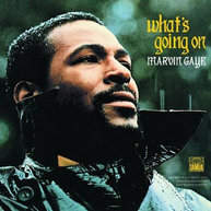 What's Going On
