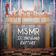 Secondhand Rapture