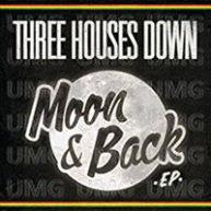 Moon & Back EP