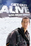 Get Out Alive with Bear Grylls