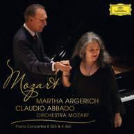 Mozart: Piano Concerto No.25 In C