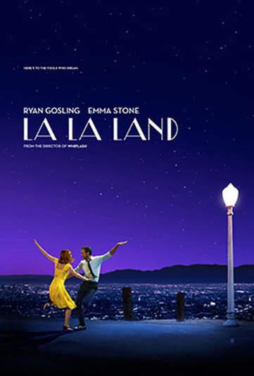 La La Land Air New Zealand